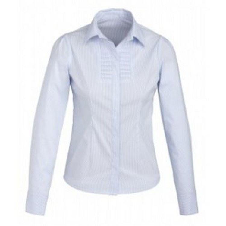 Picture of Berlin Ladies Long Sleeve Shirt