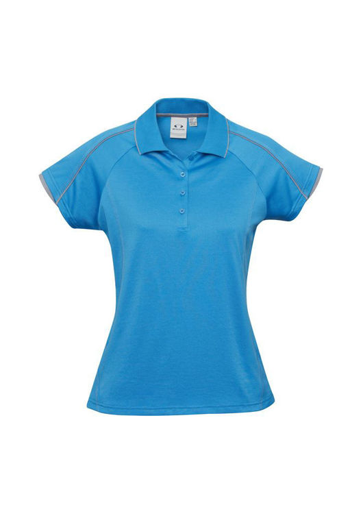 Picture of Blade Ladies Polo