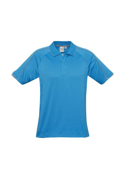 Picture of Blade Mens Polo