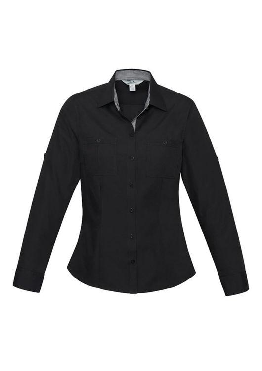 Picture of Bondi Ladies L-S Shirt