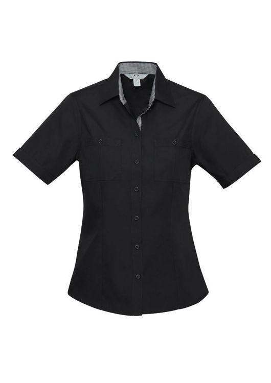 Picture of Bondi Ladies S-S Shirt