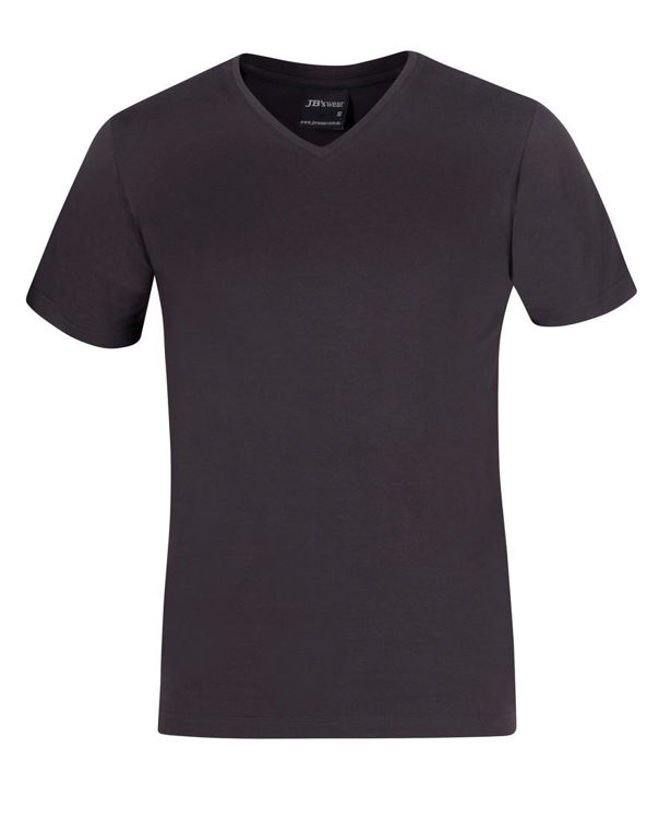 Picture of JB'S  V NECK TEE
