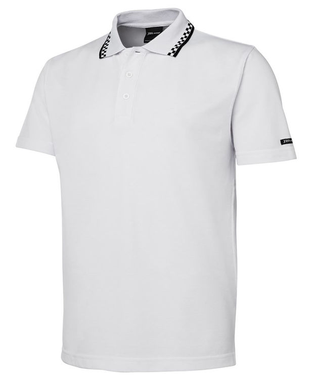 Picture of JB'S CHEF'S POLO