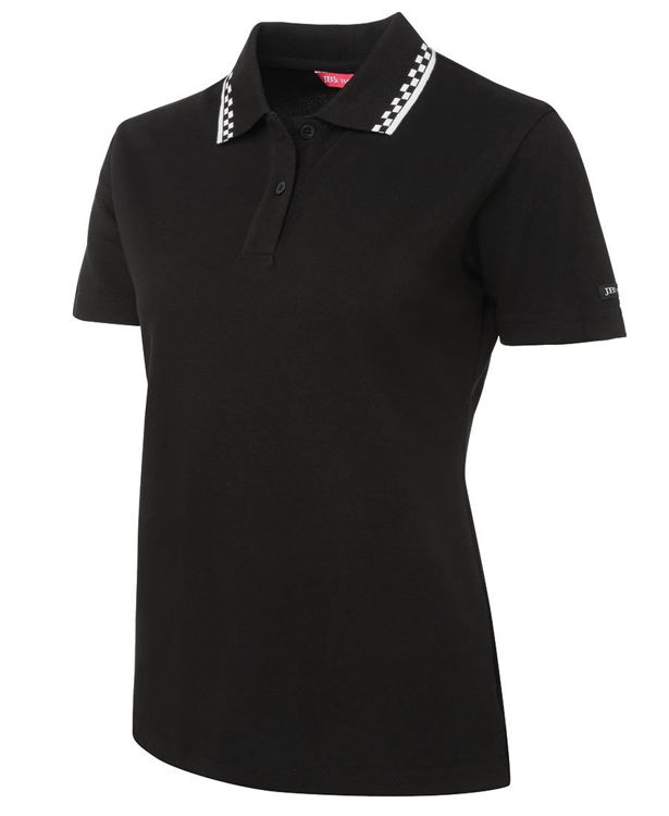 Picture of JB'S LADIES CHEF'S POLO