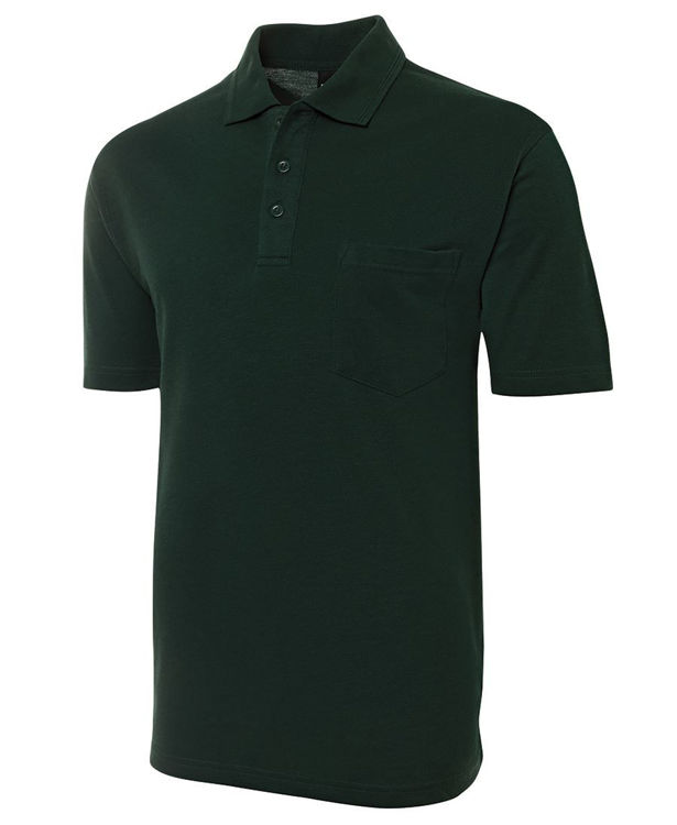 Picture of JB'S POCKET POLO