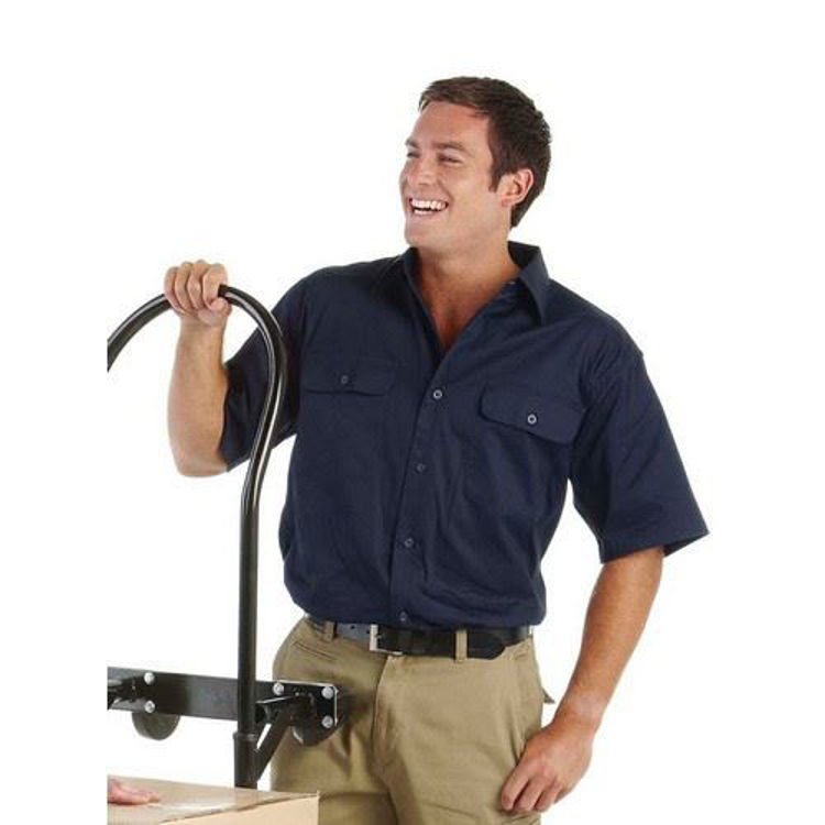 Picture of JB'S S-S 150G WORK SHIRT