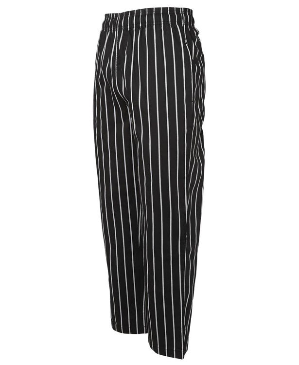 Picture of JB'S STRIPED CHEF'S PANT