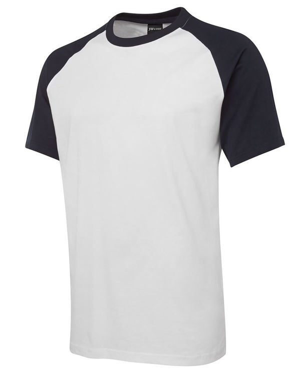 Picture of JB'S TWO TONE TEE