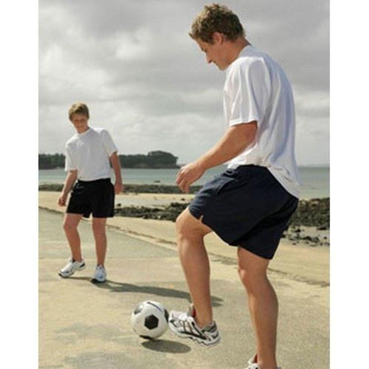 Picture of Kids Taslon Shorts