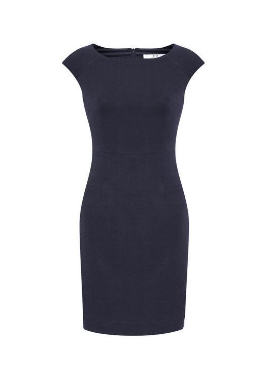Picture of Ladies Audrey Dress