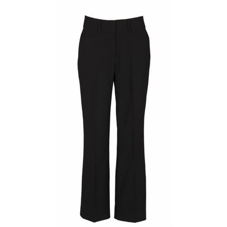 Picture of Ladies Classic Bootleg Pant