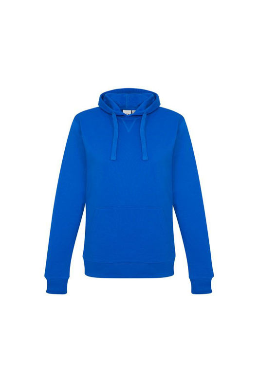 Picture of Ladies Crew Pullover Hoodie