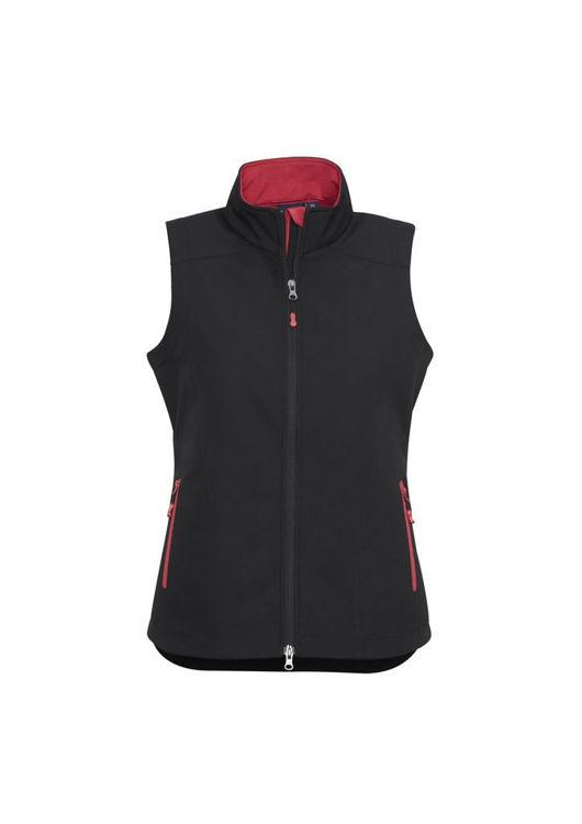 Picture of Ladies Geneva Vest