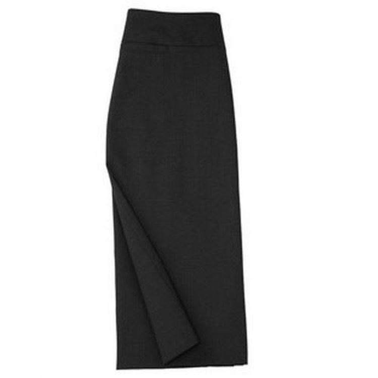 Picture of Ladies Knee Lined Skirt