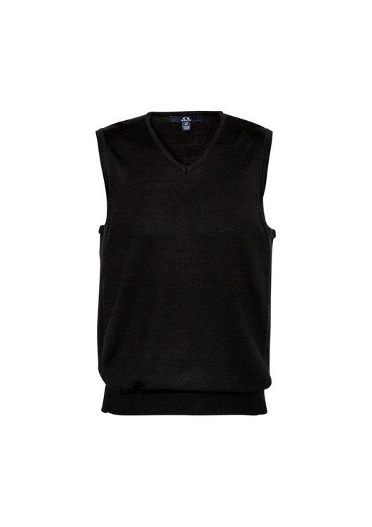 Picture of Ladies Milano Vest