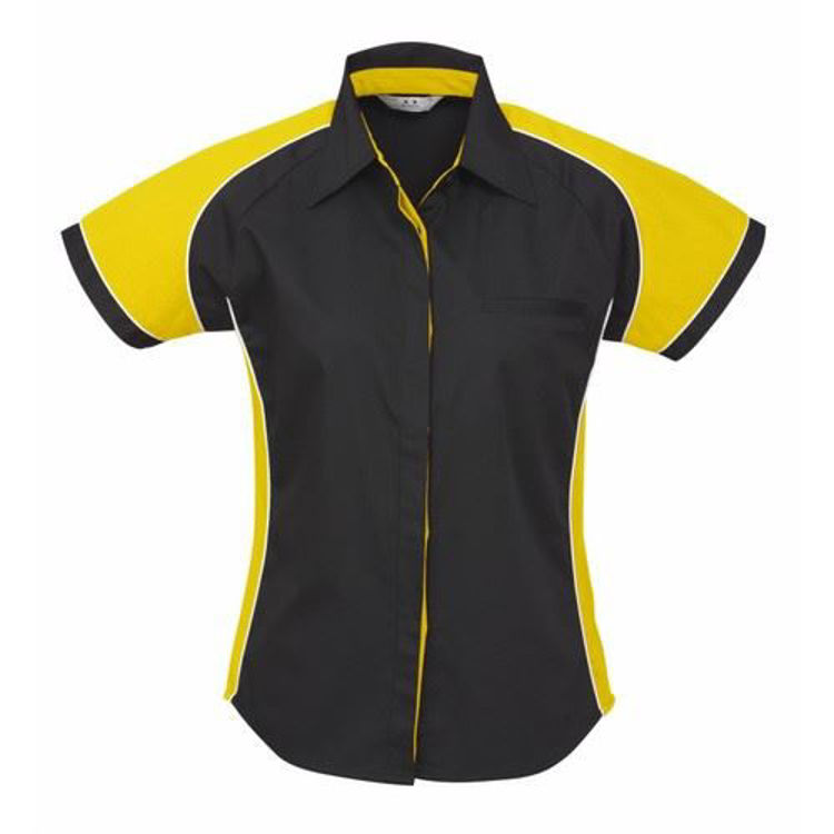 Picture of Ladies Nitro Shirt