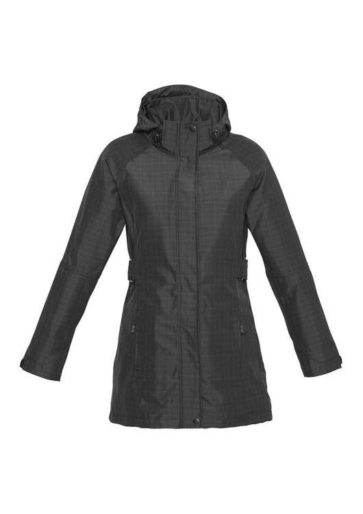 Picture of Ladies Quantum Jacket