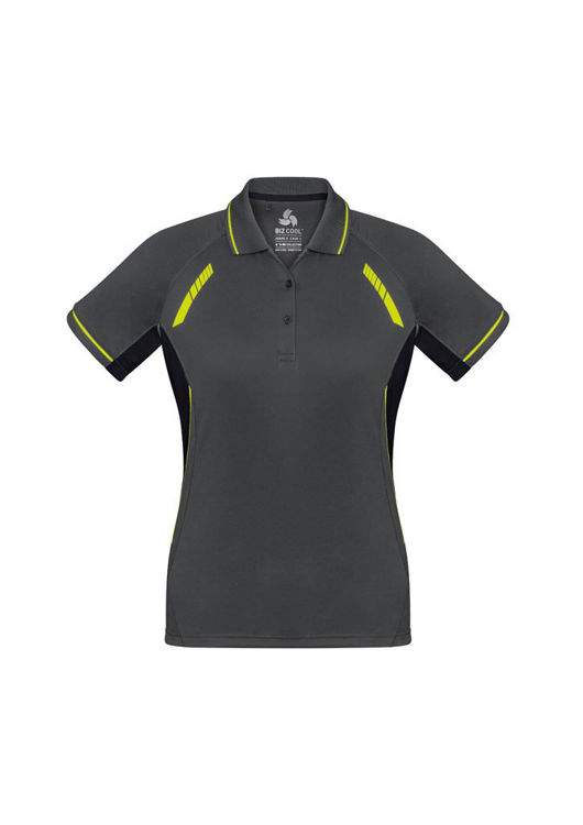 Picture of Ladies Renegade Polo