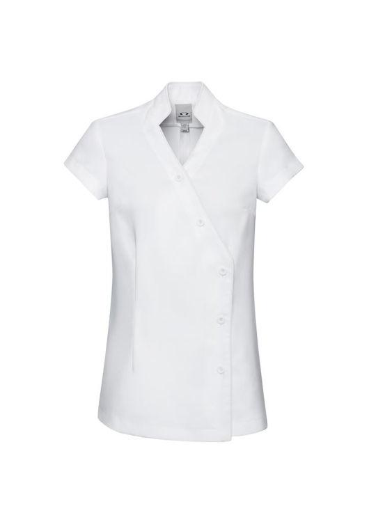 Picture of Ladies Zen Crossover Tunic