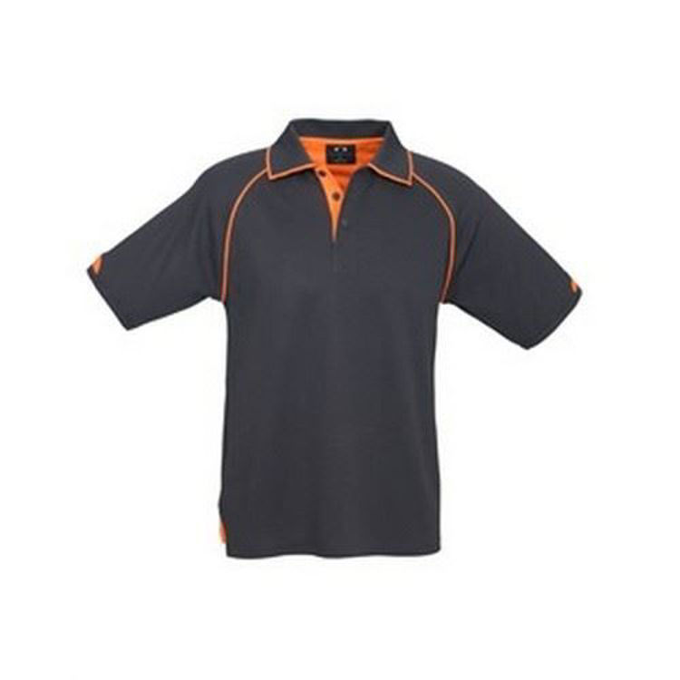 Picture of Men~s Fusion Polo