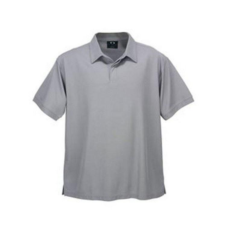 Picture of Men~s Micro Waffel Polo