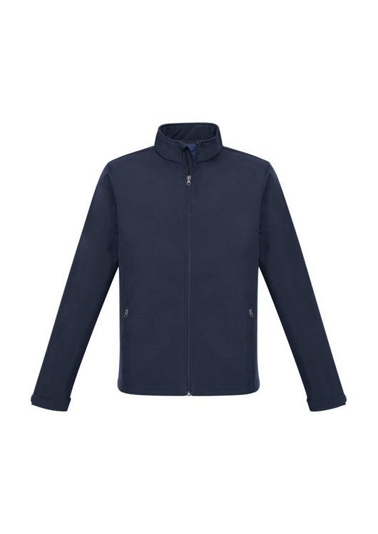 Picture of Mens Apex Lightweight Softshell  Jacket