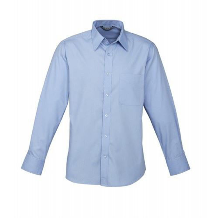 Picture of Mens Base Shirt - Long Sleeve