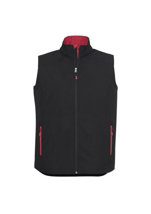 Picture of Mens Geneva Vest