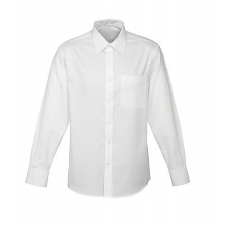 Picture of Mens Luxe Shirt