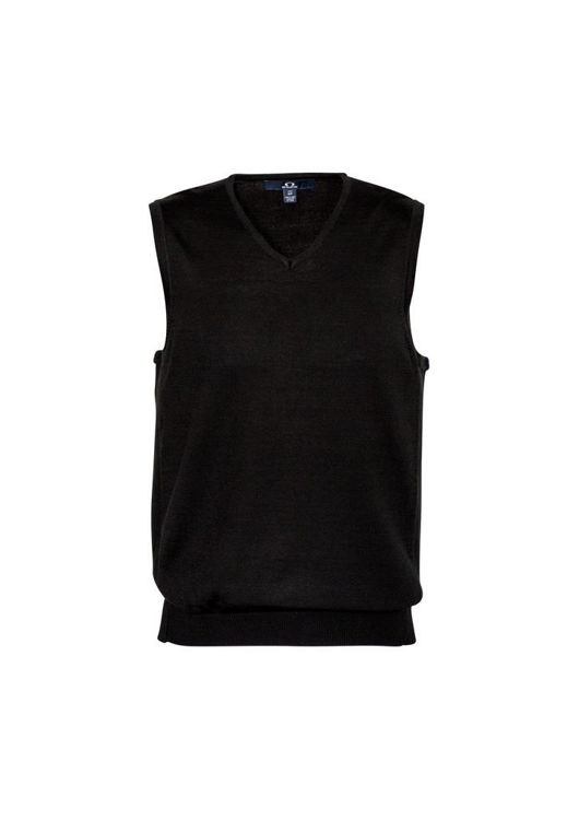 Picture of Mens Milano Vest