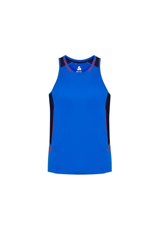 Picture of Mens Renegade Singlet