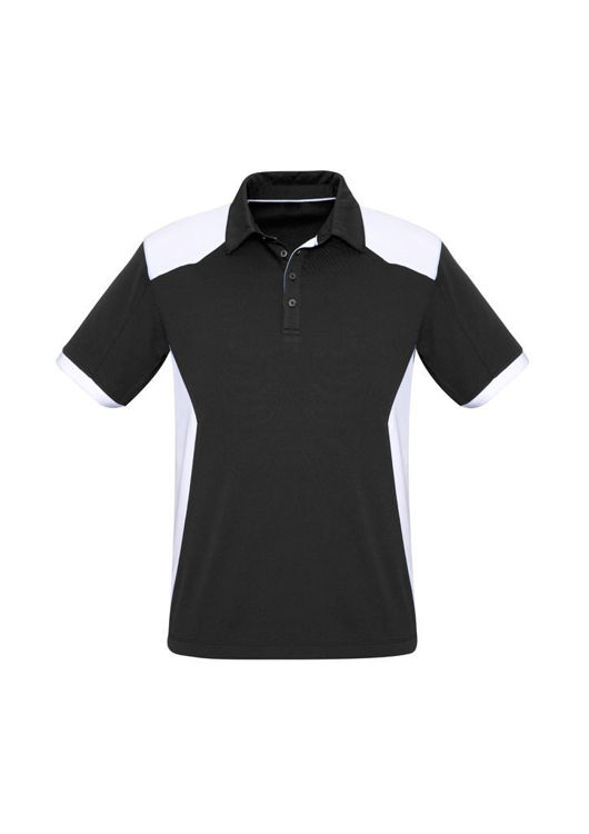Picture of Mens Rival Polo
