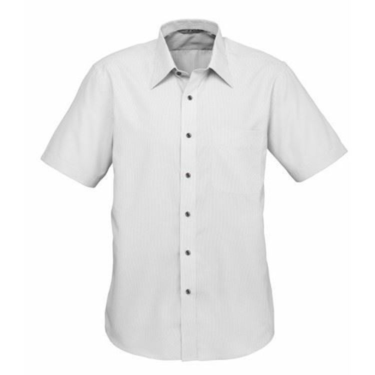 Picture of Mens Short Sleeve Signature Shirt