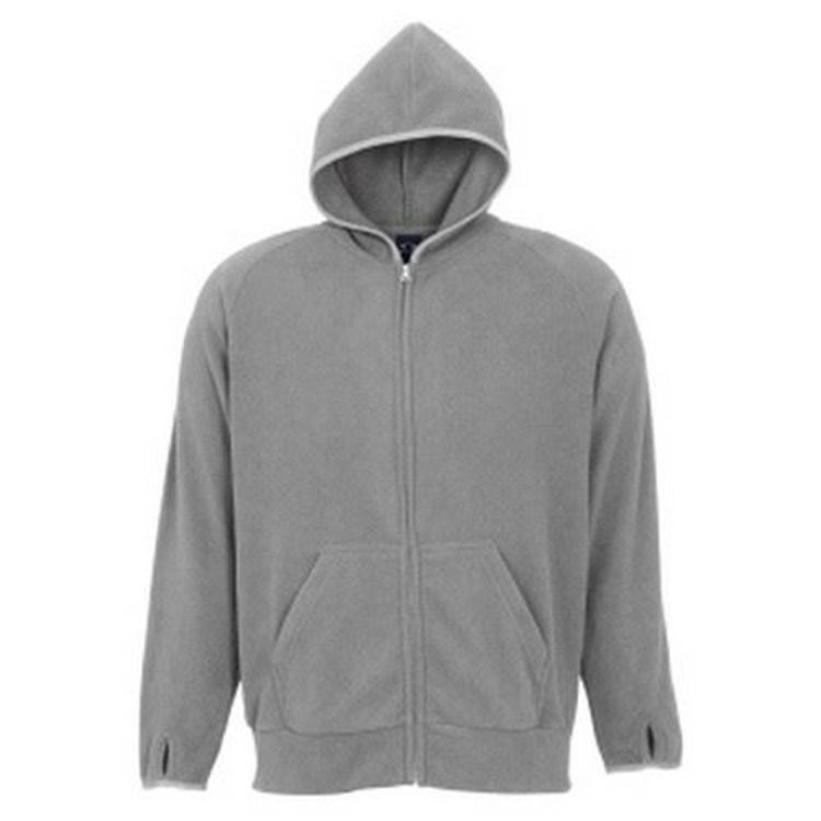 Picture of Mens Trinity Hoodie