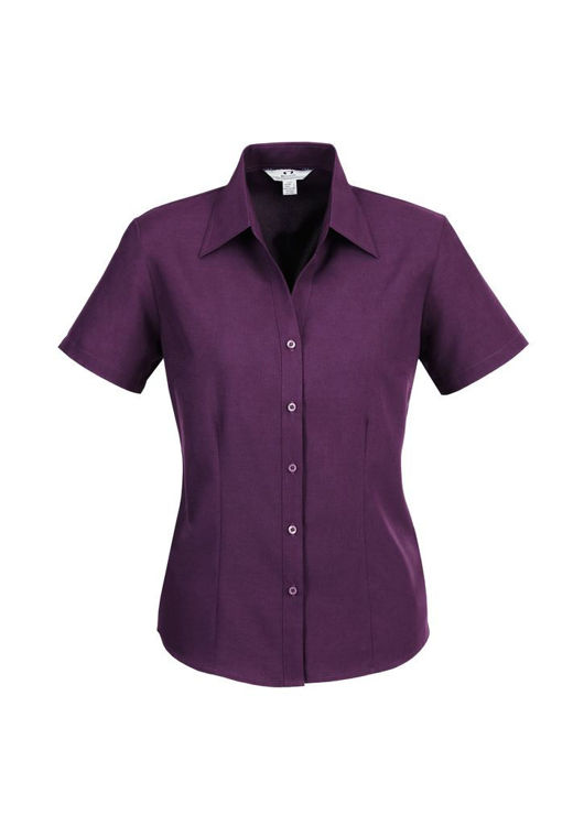 Picture of Oasis Ladies S-S Shirt