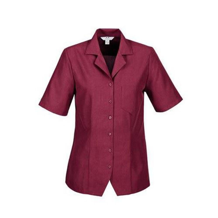 Picture of OASIS PLAIN OVERBLOUSE