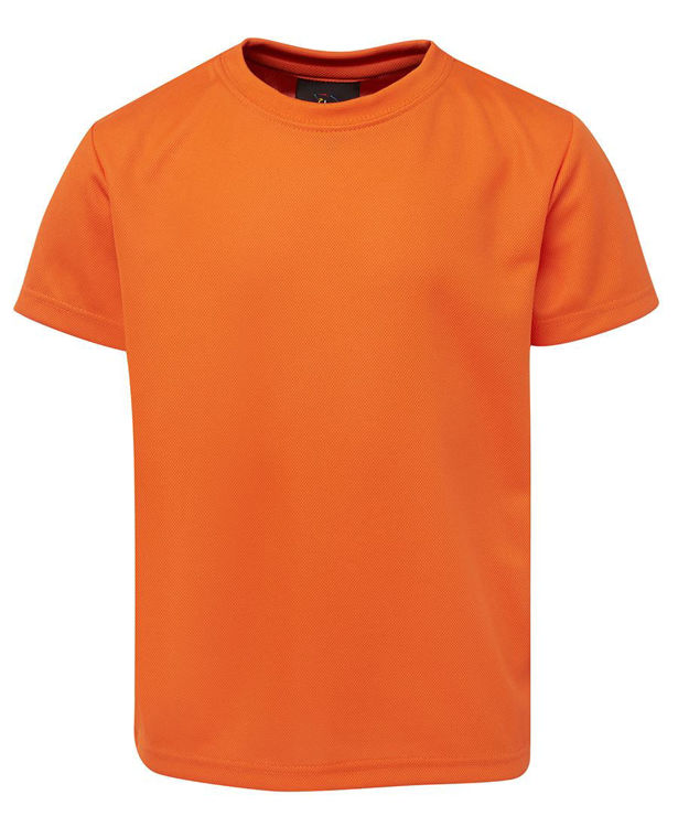 Picture of PODIUM NEW FIT POLY TEE