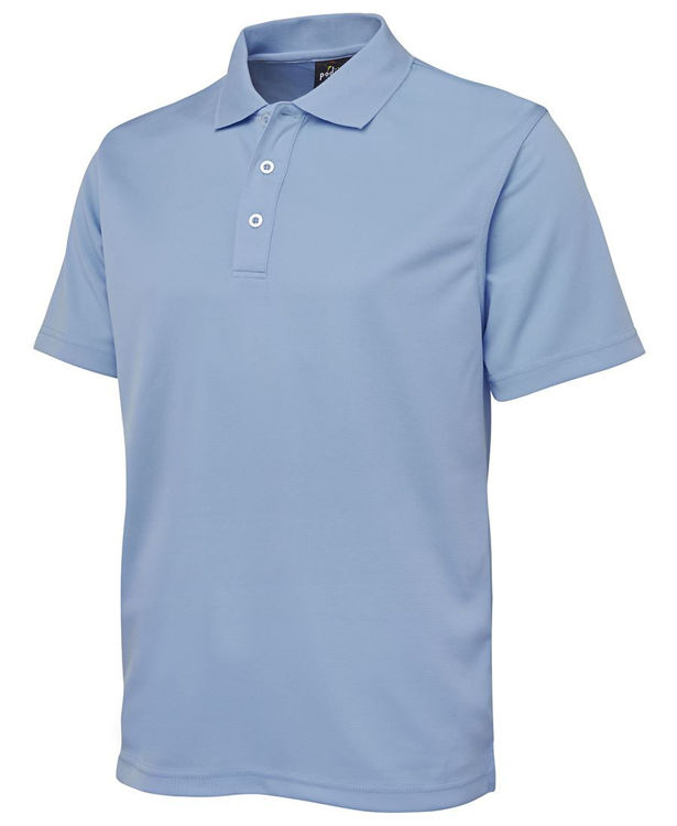 Picture of PODIUM S-S POLY POLO