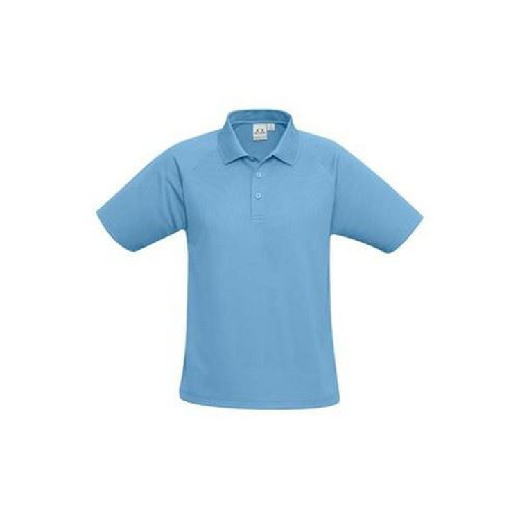 Picture of Sprint Mens BizCool Polo