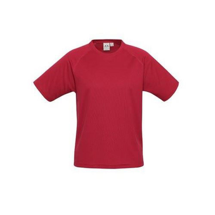 Picture of Sprint Mens BizCool Tee