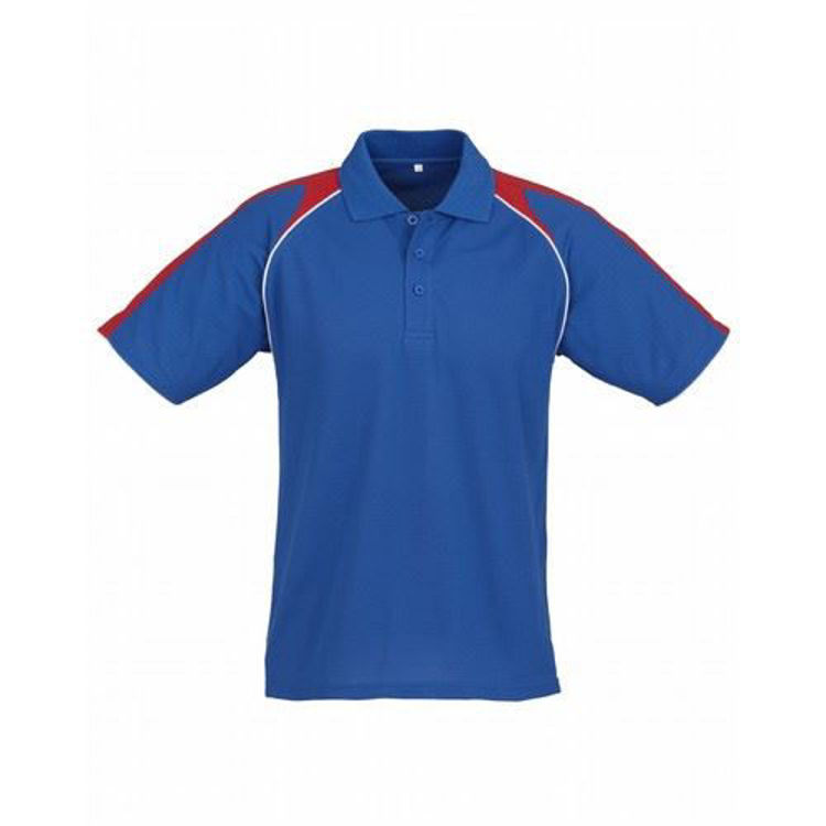 Picture of TRITON MENS POLO SLEEVE SHIRT