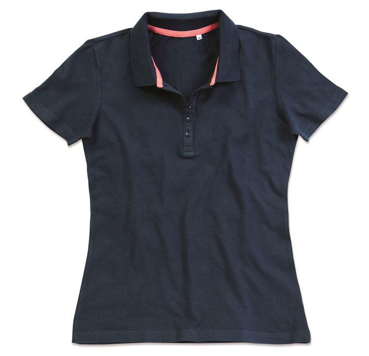 Picture of Women's Premium Cotton Polo