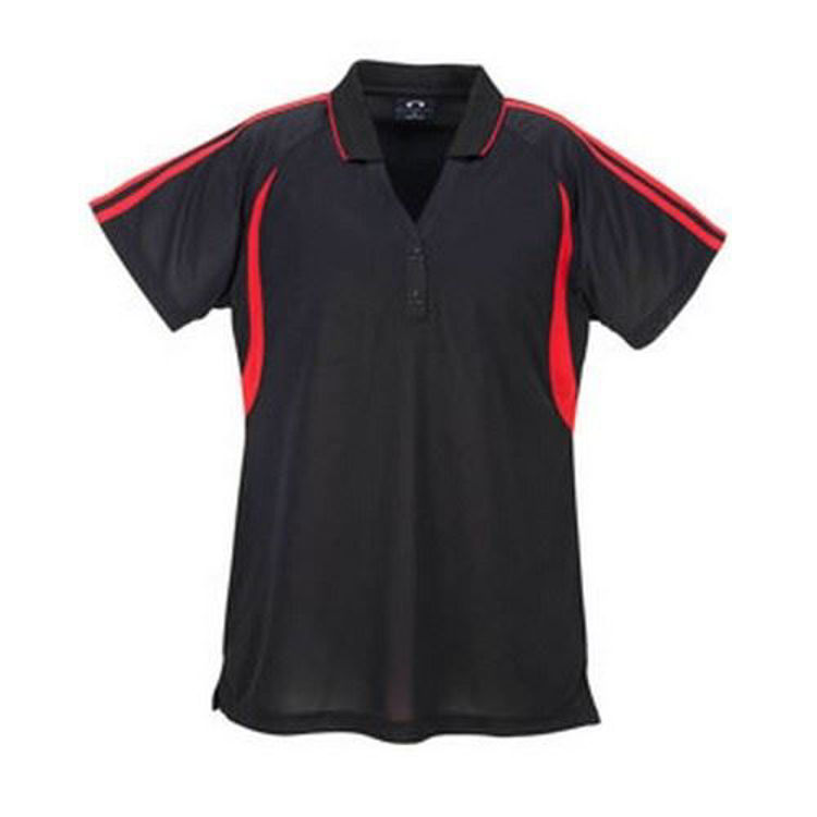 Picture of Ladies Flash Polo