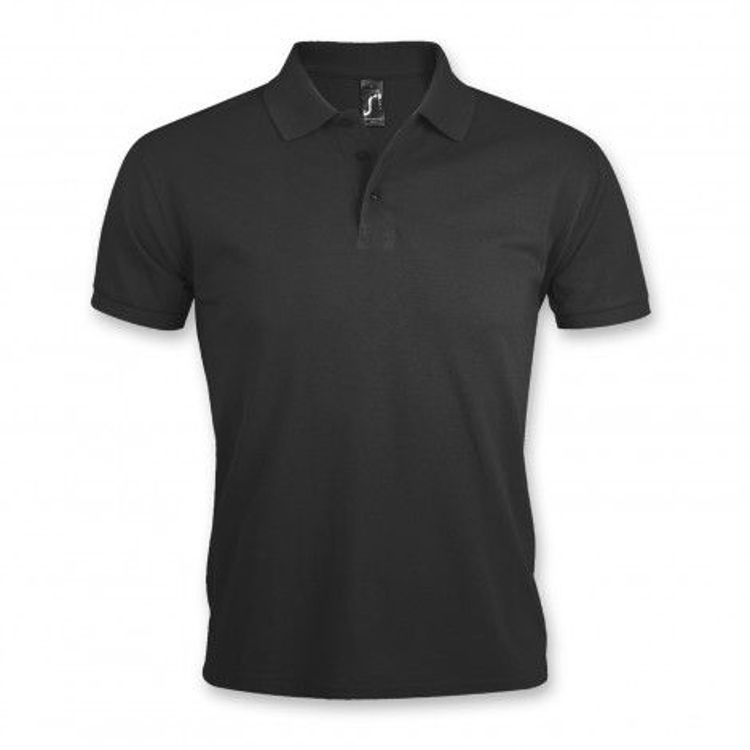 Picture of SOLS Prime Mens Polo Shirt