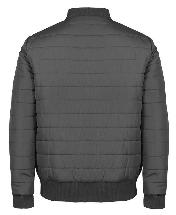 Picture of JB's  PUFFER BOMBER JACKET