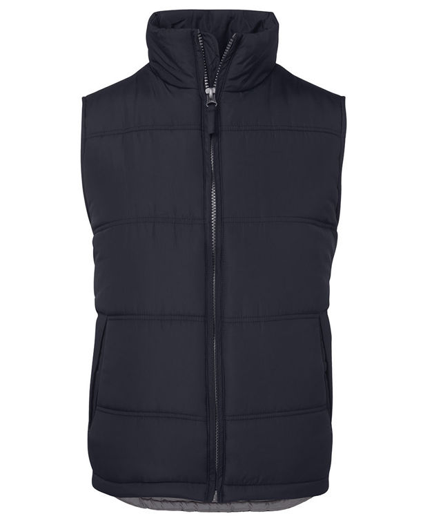 Picture of JB's ADVENTURE PUFFER VEST