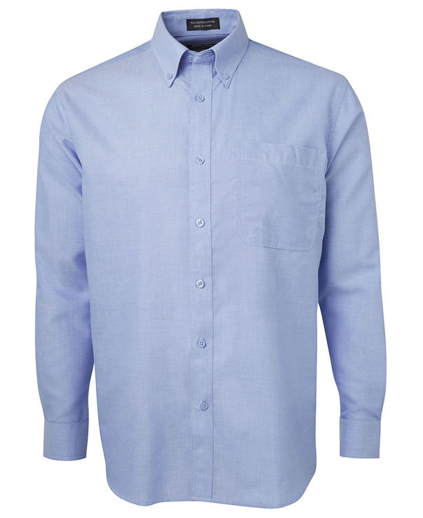 Picture of JB's L/S OXFORD SHIRT