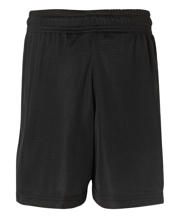 Picture of PODIUM KIDS BASKETBALL SHORT