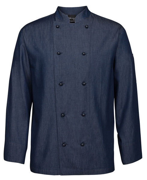 Picture for category Chef's Jackets
