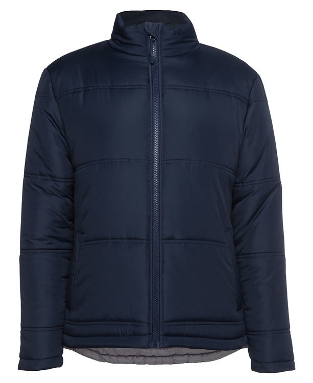 Picture of JB's ADVENTURE PUFFER JACKET